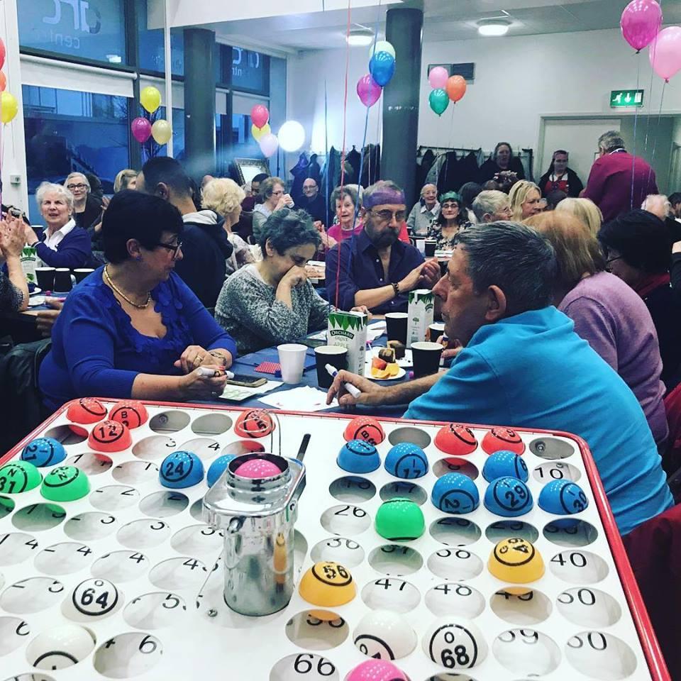 bingo hire for parties